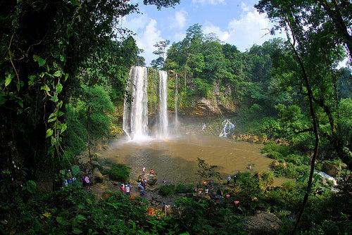 El estado de Chiapas, un destino turístico por descubrir