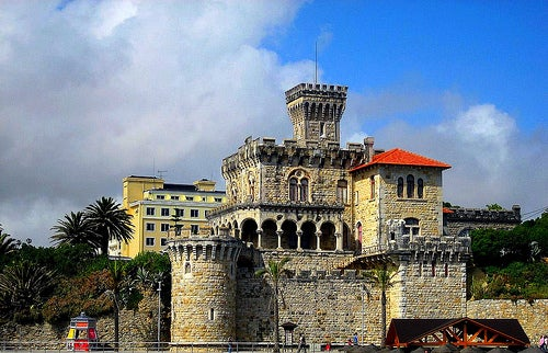 castillo-estoril