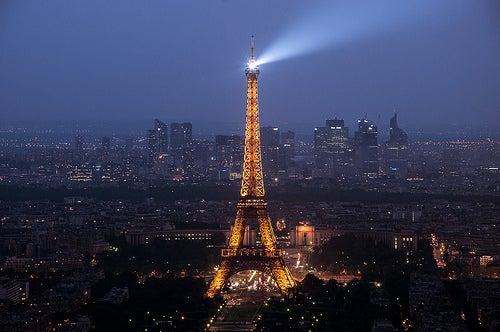 Un fascinante recorrido por las grandes capitales de Europa