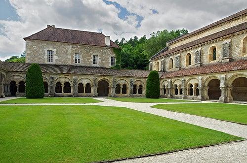 abadia fontenay