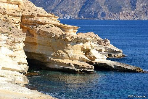 El Cabo de Gata, una de las 7 Maravillas Naturales de España
