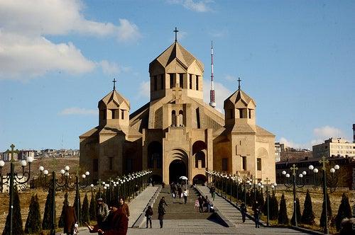 catedral erevan