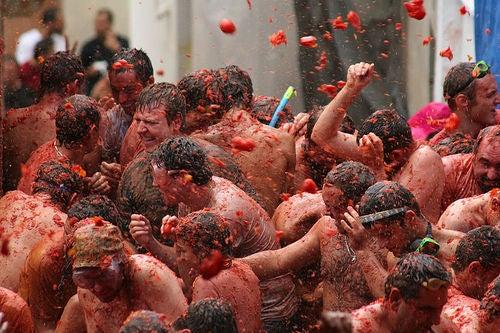 Festivales y eventos culturales europeos, que no te puedes perder