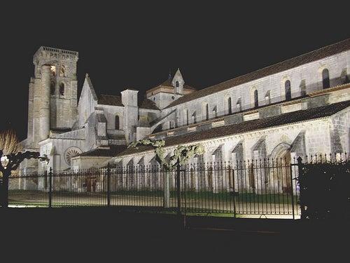 hacer turismo en burgos monasterio de las huelgas