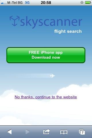 las mejores apps para viajar