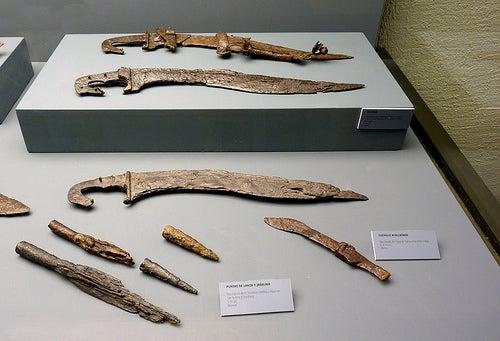 museo arqueologico albacete