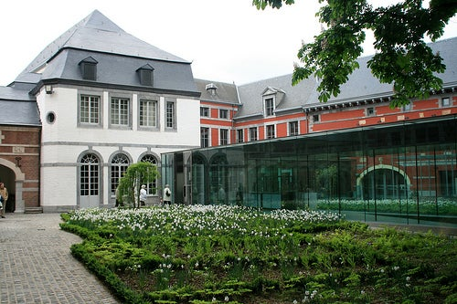 museo curtius lieja
