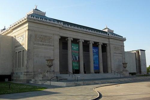 museo de arte nueva orleans