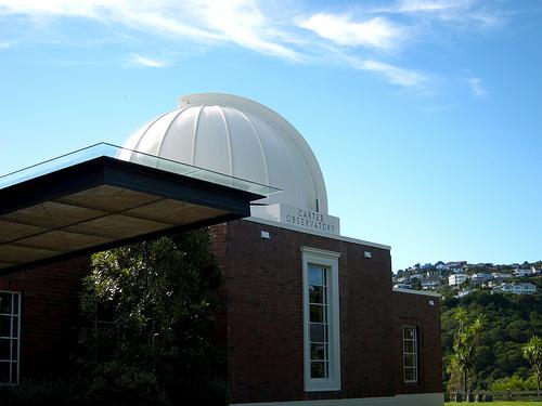 observatorio carter