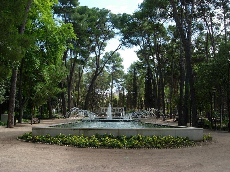 parque abelardo sanchez