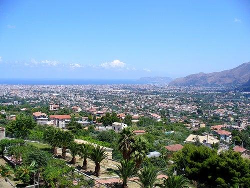 La ciudad de Palermo, una joya arquitectónica en el sur de Italia