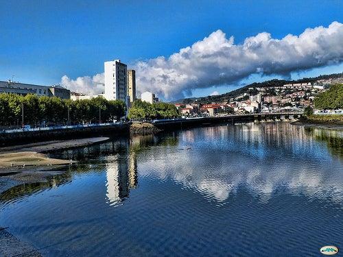La ciudad de Pontevedra, la gran desconocida de Galicia