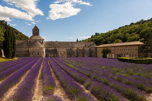 gordes los pueblos mas bonitos de francia