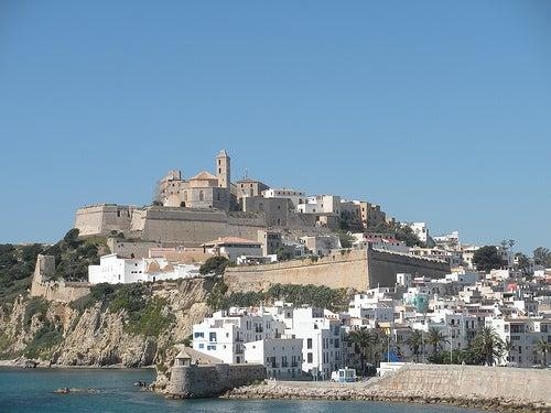 Un paseo por los pueblos más bonitos de Ibiza