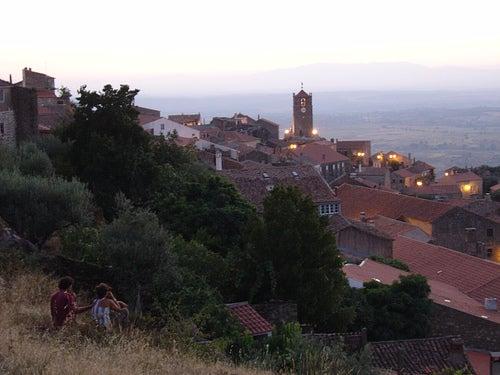 La aldea de Monsanto, la más portuguesa de Portugal