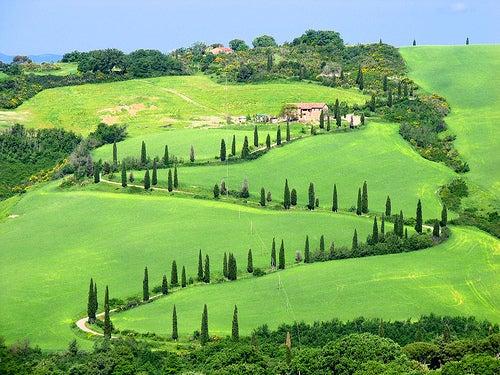 Un paseo por los pueblos más bonitos de la Toscana