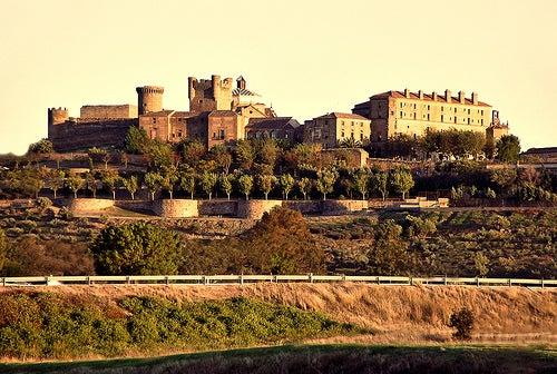 Alojarse en Paradores de Turismo en España