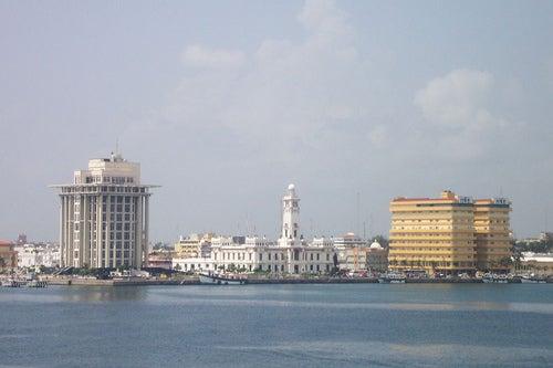 puerto de veracruz en mexico