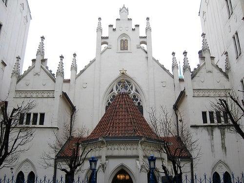 sinagoga maysel
