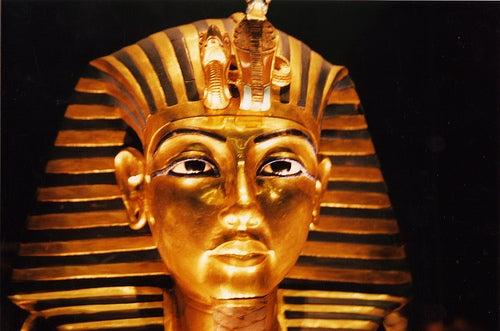 tutankamon el museo egipcio de el cairo