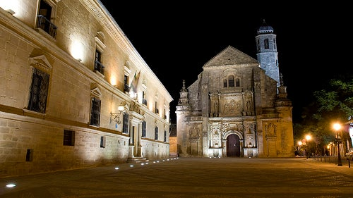 Úbeda y Baeza, dos tesoros Patrimonio de la Humanidad en Jaén