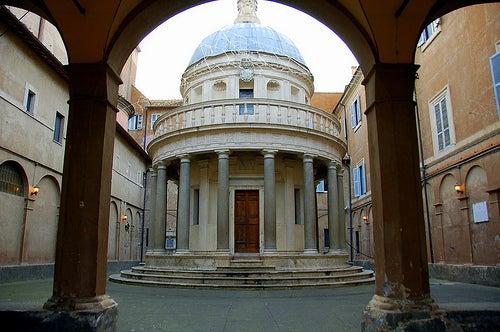 San Pietro di Montorio