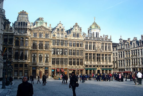 grand place bruselas 2
