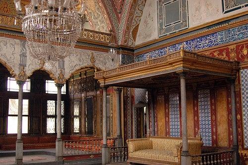 haren palacio topkapi