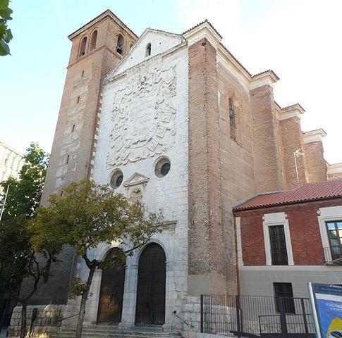 monasterio huelgas reales de valladolid