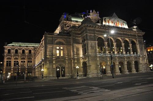 La Ópera de Viena, la más importante del mundo