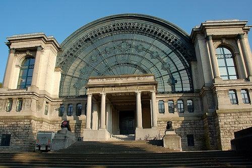 palacio del cincuentenario bruselas 2