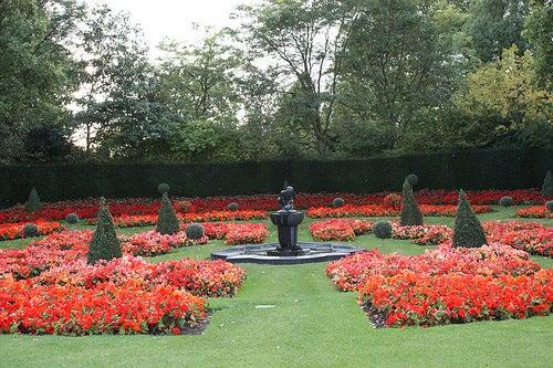 regents garden