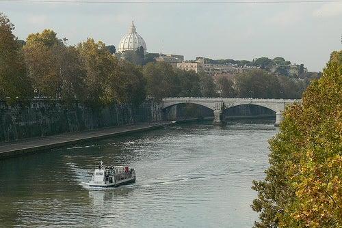 El barrio de Trastévere en Roma, uno de los más bonitos de la ciudad