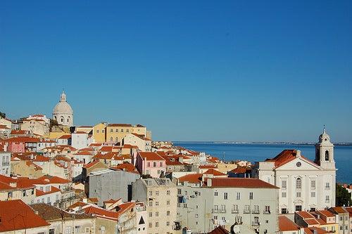 Los barrios más bonitos de Lisboa