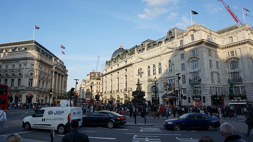 criterion theatre piccadilly circus