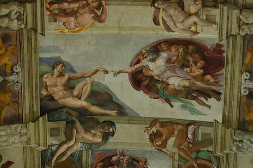 Los monumentos más visitados de Italia