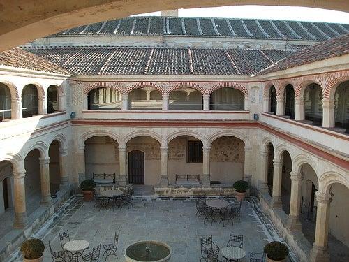 monasterio san antonio real segovia