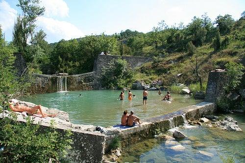 piscina natural emilia romagna