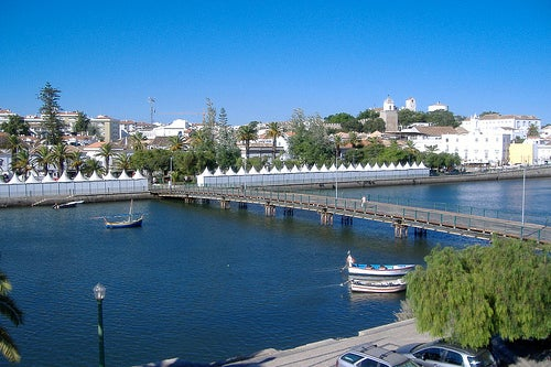 Tavira en Portugal, un bonito rinconcito del Algarve