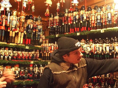 Schonburg mercadillos navideños de viena