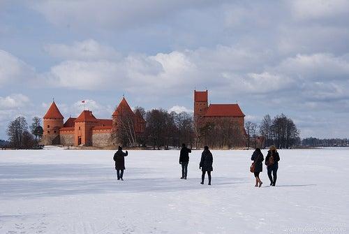 castillo de trakai 5