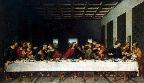 la ultima cena 2