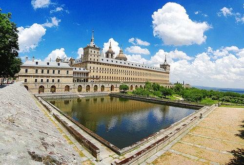 monasterio de el escorial 2
