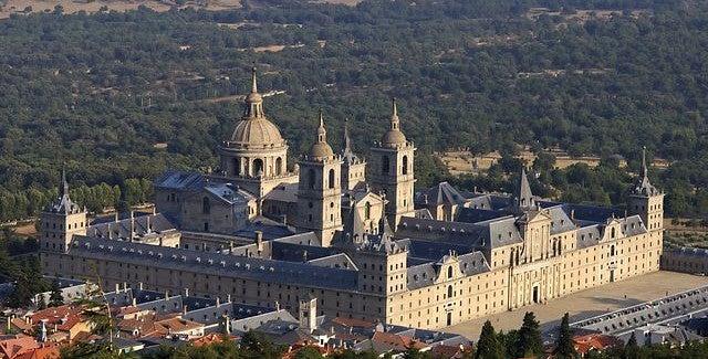 El Monasterio de El Escorial, la Octava Maravilla del Mundo