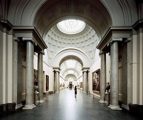 Una interesante visita por los museos de Madrid