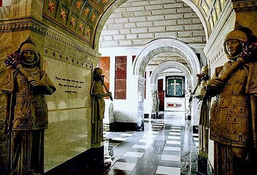 palacio el escorial