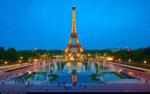 Un recorrido por las principales ciudades de Francia