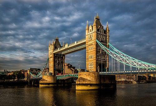 El Puente de la Torre, uno de los símbolos de Londres