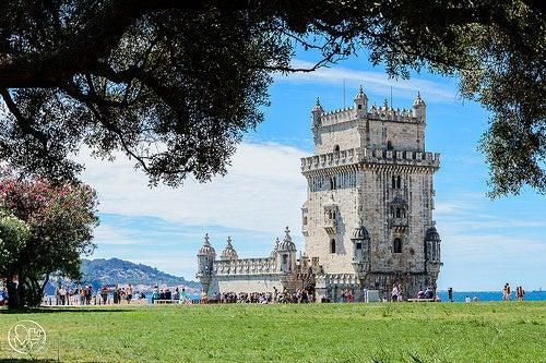 La Torre de Belén, el símbolo de Portugal