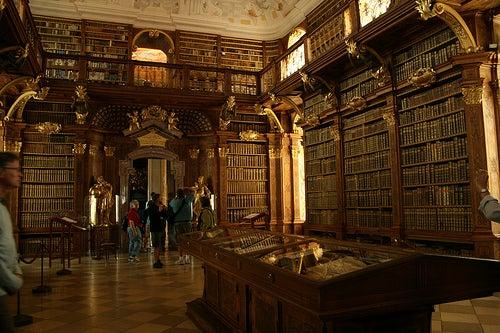 biblioteca de viena 5